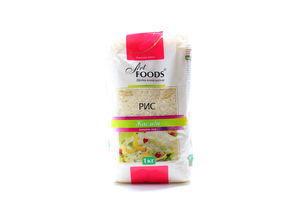 Рис длиннозернистый Жасмин Art Foods м/у 1кг