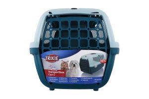 Переноска для домашніх тварин до 8кг 37х34х55см №39828 Capri 2 Trixie 1шт