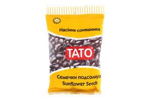 Семечки жареные соленые ТАТО м/у 200г