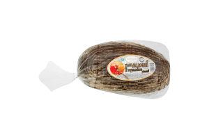Хлеб медовый с клюквой нарезной Хлібодар м/у 600г