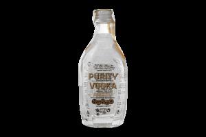 Горілка 0.05л 40% Purity Vodka пл