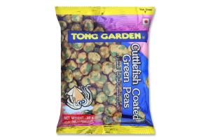 Горох смажений із вугрем Tong Garden м/у 30г
