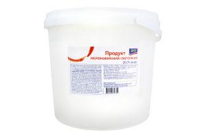 Продукт сметанный 20% молокосодержащий Aro ведро 5кг