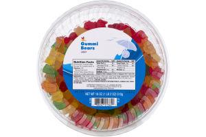 Ahold Gummi Bears