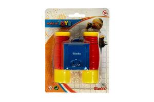 Іграшка для дітей від 3-х років Бінокль World of Toys Simba 1шт