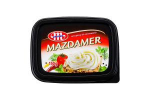 Сыр плавленый 60% Mazdamer Mlekovita п/у 150г