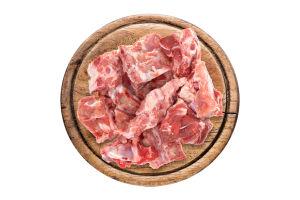 Набір м'ясокістковий свинячий П'ятачок охол кг