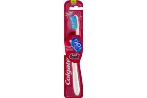 Colgate 360? Optic White Med Full Head Toothbrush