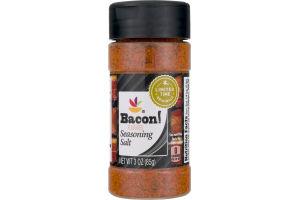 Ahold Bacon! Seasoning Salt