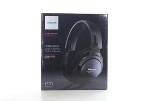 Навушники дуг.Philips SHP2600/00 чорні