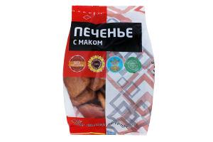 Печиво цукрове з маком Galfim м/у 250г
