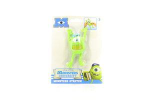 Іграшка-стрейч Simba Monsters University Розтягни Монстра 2 види Simba