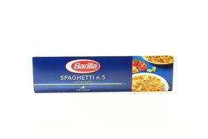 Макаронные изделия Barilla Spaghettini №5 500г