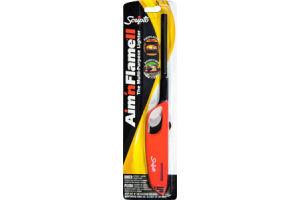 Scripto Aim'nFlameII Multi-Purpose Lighter