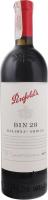 Вино 0.75л 14.5% червоне сухе Kalimna Shiraz Bin 28 Penfolds пл