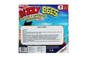 Гра настільна для дітей від 6років №70000 Працьовиті бджілки JoyBand 1шт