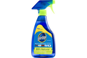 Pledge Multi Surface Everyday Cleaner Clean Citrus Scent