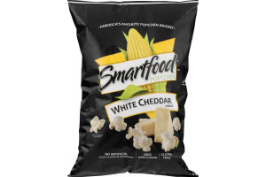 Smartfood Popcorn White Cheddar Cheese