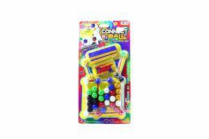 Іграшка Connect a- Ball Міні-конструктор