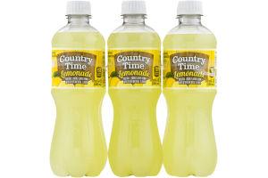 Country Time Lemonade - 6 CT