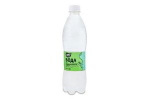 Вода питьевая Повна Чаша слабогазированная Эрлан