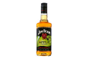 Ликер 0.7л 35% Apple Jim Beam бут