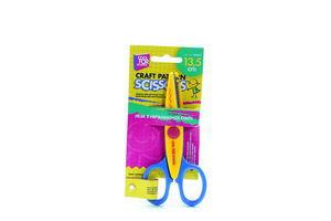 Ножиці Scissors для фігурної різки 13,5см 49452