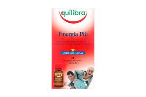 Добавка диетич Equilibra Energia Pіu Энергия Плюс