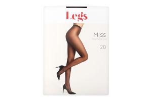 Колготки Legs Miss 20den