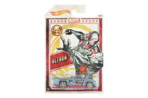 Машинка коллекционная для детей от 3лет №GDG83 Приключения героев Hot Wheels 1шт