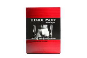 Труси Henderson чоловічі XXL 33081-90X-XXL
