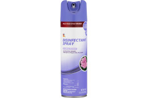 Ahold Disinfectant Spray Floral Scent
