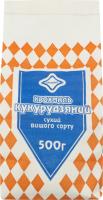 Крохмаль кукурудзяний сухий Ортопрот м/у 500г