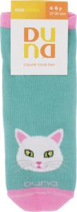 Шкарпетки дитячі Color your day Duna морська хвиля 18-20