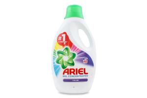 Гель для стирки концентрированный Color Ariel 2640мл