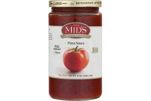 Mid's Pizza Sauce