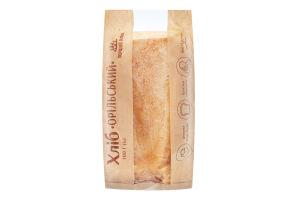Хліб формовий Орільський Перший хліб м/у 700г