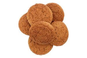 Печенье Богуславна сдобное овсянное классическое