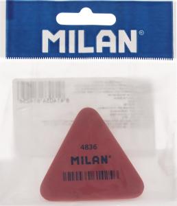 Ластик №4836 Milan 1шт