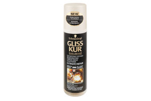 GL.KUR Експрес-конд.Екстремальне відновлення д/дуже пошкодженого волосся 200мл