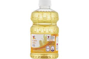 Ahold Corn Oil 100% Pure