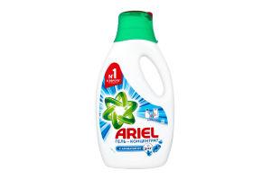 Порошок рідкий для прання Ariel ЗМС Touch of Lenor fresh 1,3л