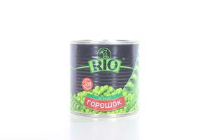 Горошек зеленый Rio ж/б 420г