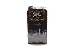 Кофе молотый Nero Aroma Elite 250г