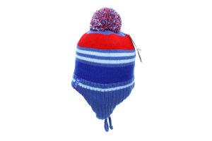 ESLI шапка дитяча 15С-83СП р.52 синій