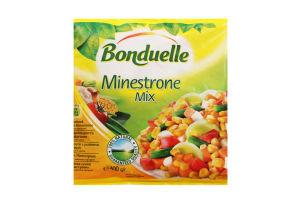 Смесь овощная замороженная Минестрон Bonduelle м/у 400г