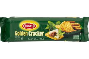 Osem Golden Cracker