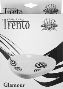 Мыльница Trento B-2705