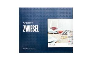 Н-р бок д/к.вина Schott Zwiesel 0,497л 6пр06721033