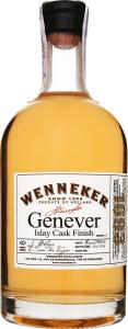 Женевер Wenneker Islay Cask Finish